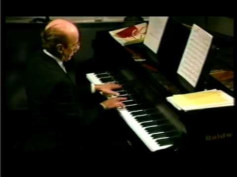 Whispering - Dick Hyman 1992