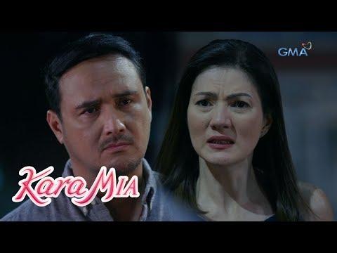 Kara Mia: Pagkikita ng dating mag-asawa | Episode 20