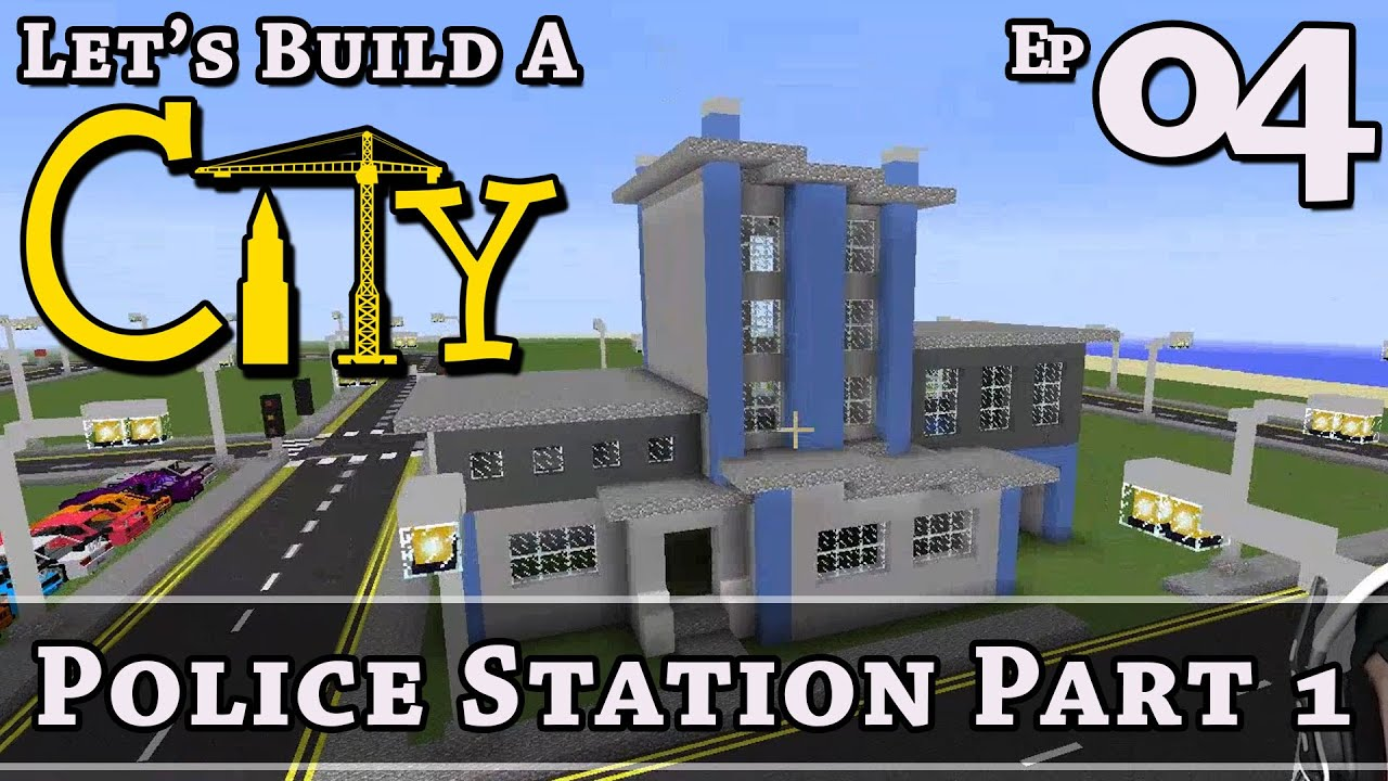 x3 how to build a station