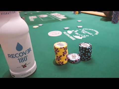 $1,500 WSOP bagging chips & Rball with Dan Smith! VLOG S01E15