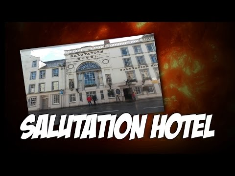 Ghosts 2014: Salutation Hotel [Echovox Included]