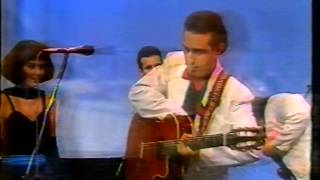 Baixar Os Copacabanas - Jô Onze e Meia (1991)
