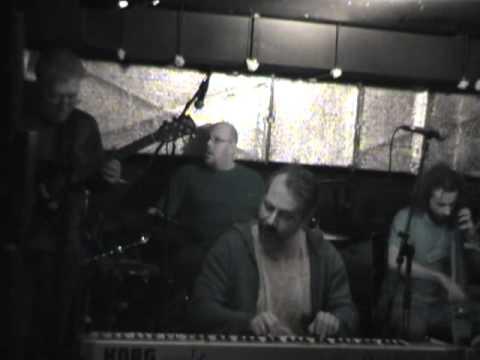 Suchilin/Belov/Sokolov/Glushko - Live