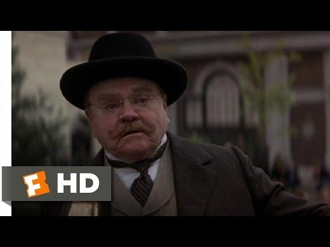 Rhinelander Waldo - Ragtime (9/10) Movie CLIP (1981) HD
