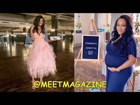 Jennifer Williams Returns To Basketball Wives! Ex Boyfriend Dissed Her & His Girlfriend's Pregnant!