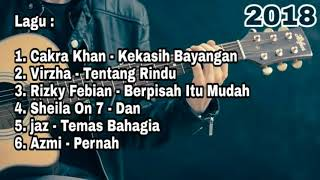 Kumpulan Lagu Romantis Terbaru Indonesia di Jamin Baper ! ( Cover Akustik )
