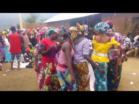 Kauyawa day in KUTAL kaduna State village