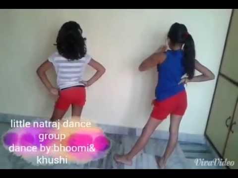 engine ki seeti dance:beginner level