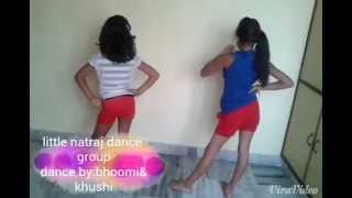 engine ki seeti dance:beginner level