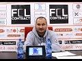 Conferenza stampa Adriano Vertemati del 11/02/2018