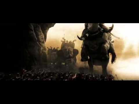 300 movie best scene  ever