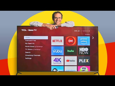 TCL 6-Series: The Best TV For Your Money 💵