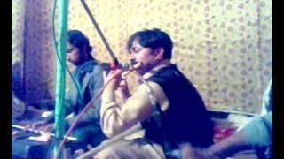Wanjli Walaina On flute By Malik arshad