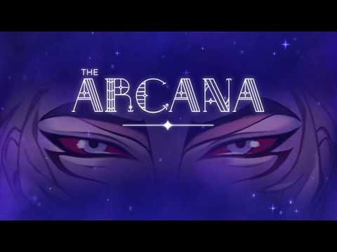 The Arcana: A Mystic Romance - Apps on Google Play