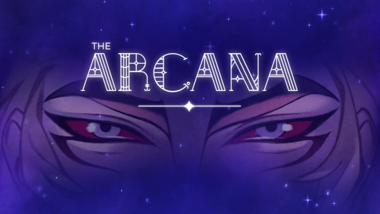 The Arcana: A Mystic Romance - Interactive Story - by Nix
