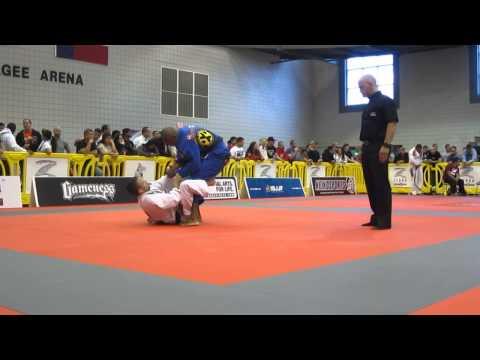 Marcus Antelante (Soul Fighters) vs. TBD (Fight Sport) - 2013 IBJJF Dallas Open