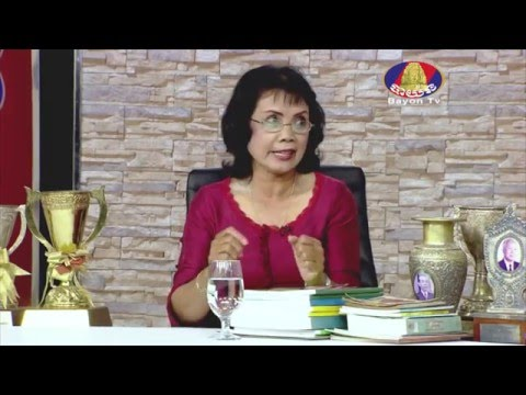 General Knowledge_Women in the field of Khmer culture,arts_Break 01