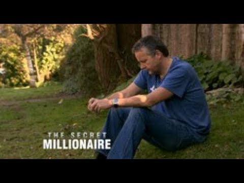 Philip Johnston Secret Millionaire Part 2