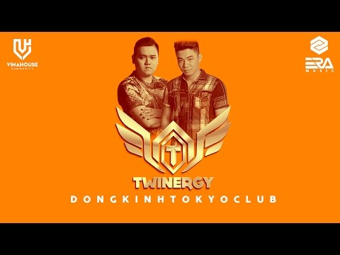 Vinahouse Community Live 015 -  Twinergy - Dong Kinh Tokyo Club
