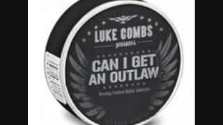 Can i get an outlaw luke combs Mp3