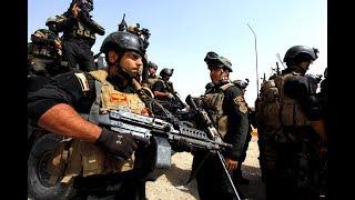 أخبار عربية |  بعد الموصل معركة جديدة في القائم ضد #داعش
