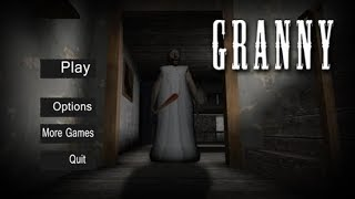 GBHBL Game Review: Granny (Mobile - Free to Play)