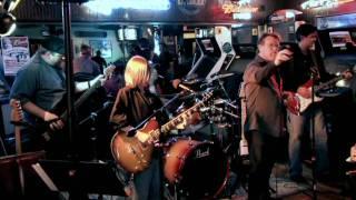 """Muddy Waters """"Hoochie Coochie Man"""", 13-year-old guitarist, Jake Haldenwang & Hwy 61 Blues"""