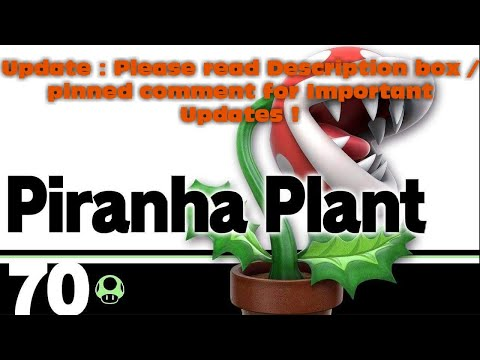 old/152)-how-to-get-piranha-plant-in-super-smash-bros-ultimate-physical-&-digital-copies