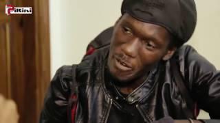 Braquage à la Sénégalaise episode 6
