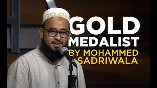 Gold Medalist by Mohammed Sadriwala   Hindi Story   The Habitat Studios