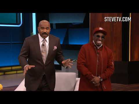 Last Laugh: Eddie Griffin's Dance Moves Get Standing Ovation From The Audience