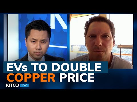 How much silver and copper are in a Tesla? Why Elon Musk and Jeff Bezos needs metals