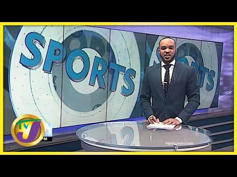 Jamaican Sports News Headlines - June 25 2021