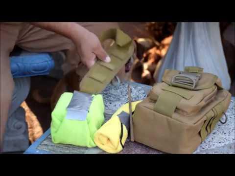 Pathfinder. Campfire survival cooking kit, ZTE Smart watch from Alabama bushcrafters.