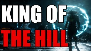 KING OF THE HILL - DAY 30 - EPISODE 87