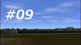 【A列車で行こう9v4】#09 無駄に貨物列車を設定