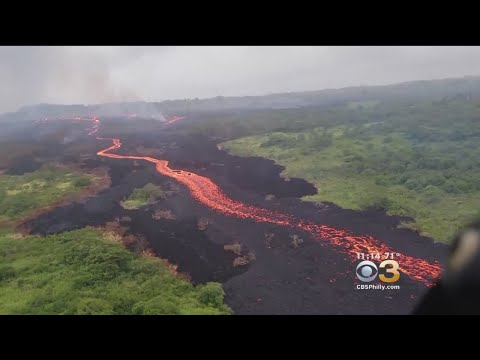 kilauea-volcano-continues-to-erupt;-starting-to-impact-hawaii's-tourism
