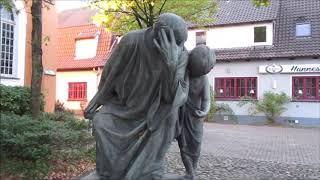 In und um die Kirche St. Liborius in Bremervörde