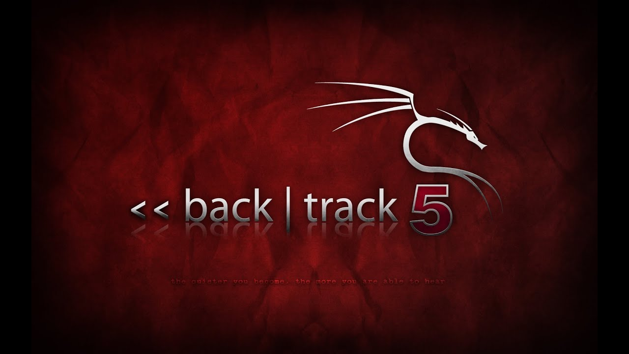 backtrack 5 r3 clubic