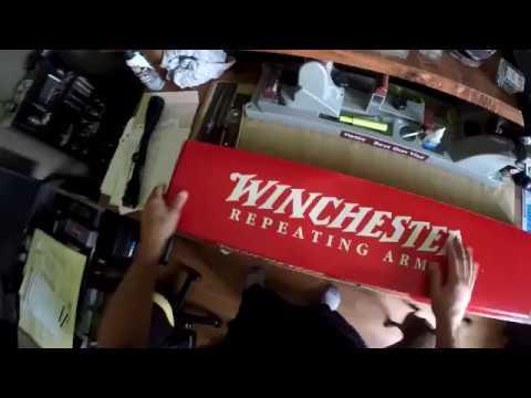 Winchester SXP Unboxing