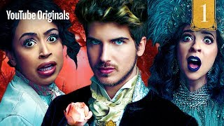 One of Joey Graceffa's most viewed videos: The Masquerade Part I - Escape the Night S2 (Ep 1)