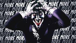 Batman/Joker: Let It Go [ The Killing Joke ]