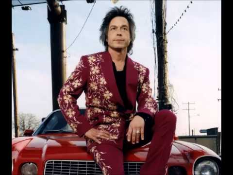 Jim Lauderdale -- I Want You To Know