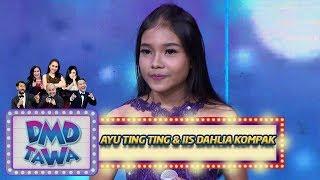 Video KOMPAK!! Iis Dahlia dan Ayu Ting Ting Sepakat Pilih Peserta Ini - DMD Tawa (15/11) download MP3, 3GP, MP4, WEBM, AVI, FLV November 2018