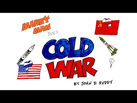 Cold War in