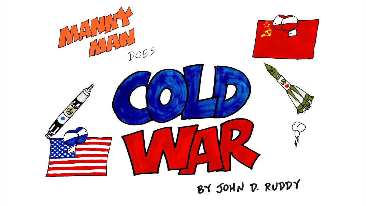 Cold War: years, nature, causes, consequences 69