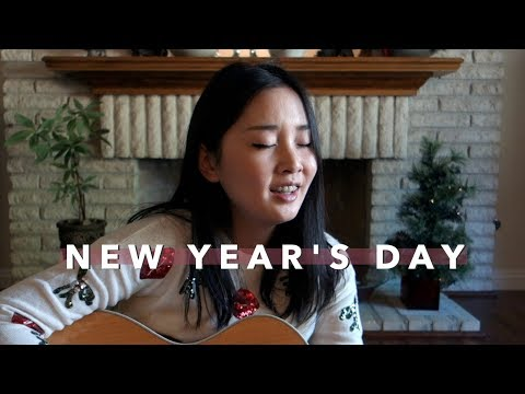 New Year's Day - Taylor Swift (Acoustic...