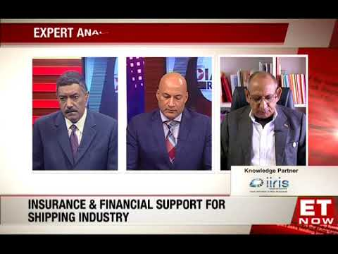 INDIA RISK REPORT EP29 : Offshore Disaster Management