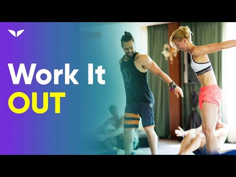 How To Work With Your Body For Optimum Productivity