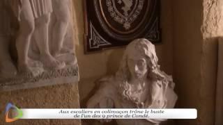 ÉDUCTOUR - Édition 2016 au Musée du costume d'Avallon (89)